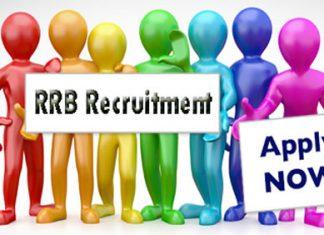 RBB Recruitment 2018