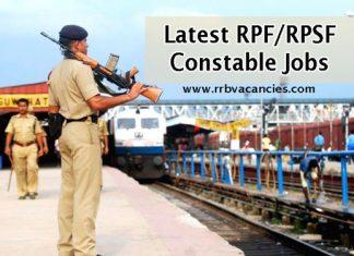 RPF Recruitment