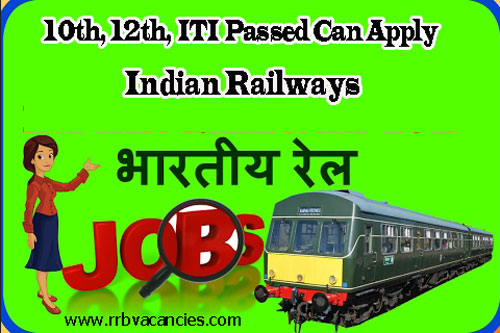 RRB ALP & Technician Recruitment 2017-2018
