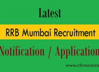 RRB Mumbai ALP Recruitment