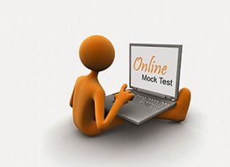 RRB Online Mock Test