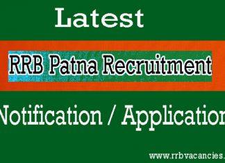 RRB Patna ALP Recruitment
