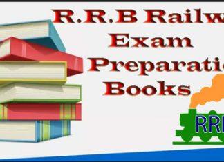 RRB Prep Books