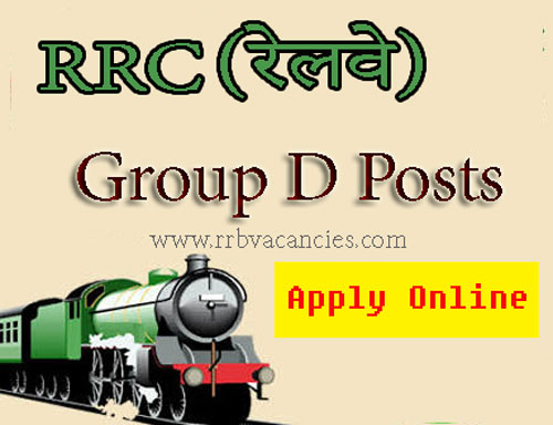 Railway recruitment group D exam