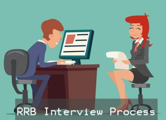 RRB Interview Process