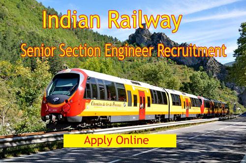 Railway RRB SSE Recruitment