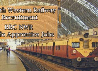 North Western Railway Recruitment