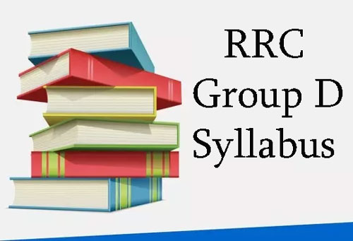 Railway Recruitment Cell Group D Syllabus