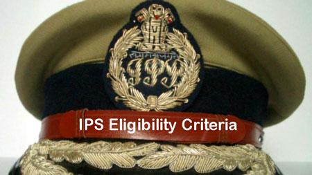 IPS Eligibility Criteria