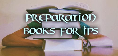 Preparation Books For IPS