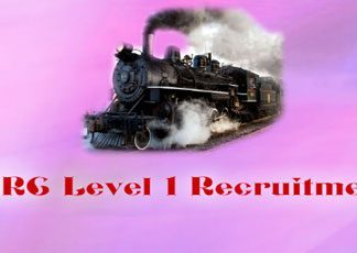 RRC Level 1 Recruitment
