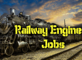 Railway Engineer Jobs