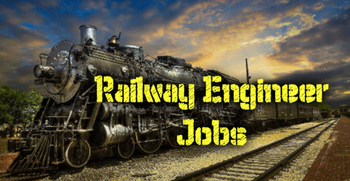 Railway Engineer Jobs