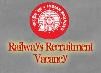 Railways Recruitment Vacancy