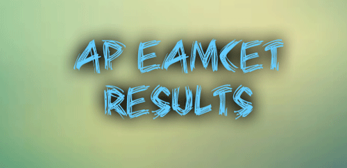AP EAMCET Results 2019 | Download Rank Card/Scorecard - Counselling