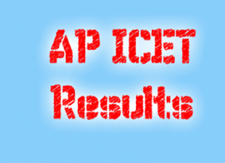 AP ICET Results