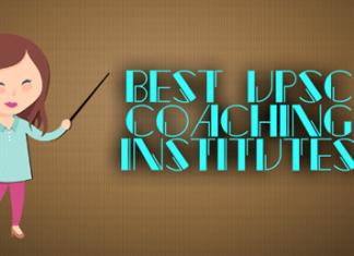 Best UPSC Coaching Institutes