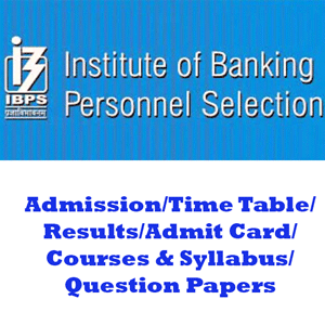 Ibps clerk previous year question papers, free download old papers.