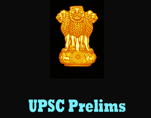 UPSC Prelims Question Papers