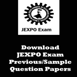 Ecet Model Papers Download