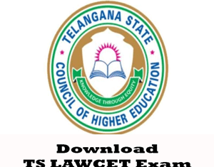 TS LAWCET Question Papers